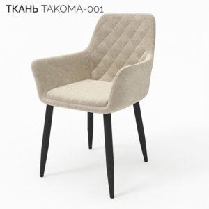 Ар-деко Takoma-001 м3374