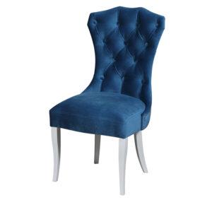 Бирюзовый стул для кухни М3445