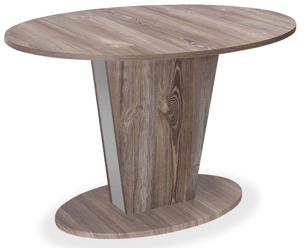 Стол Cosmo 120 см. Dark (арт. М4514)