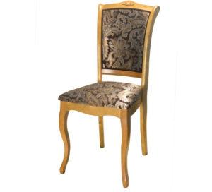 Деревянный стул с-7 м3241