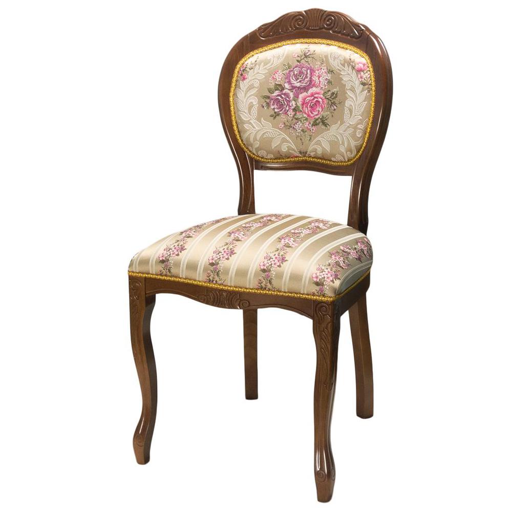 Деревянный стул в классическом стиле (арт. М3572)