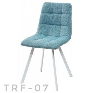 Голубой стул M3429