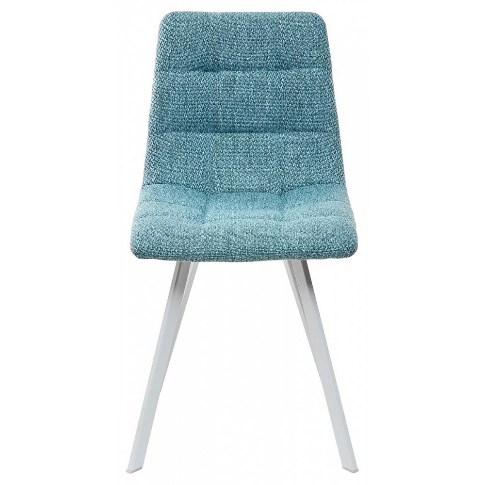 Современный стул, цвет морская волна (арт. М3429)