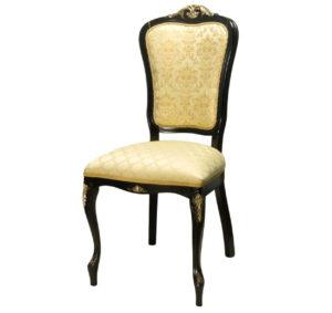 Классический стул деревянный для гостиной или дома м3284