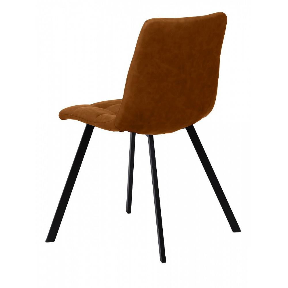 Стул коричневого цвета для кухни (арт. М3422)
