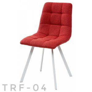 Красный стул M3427