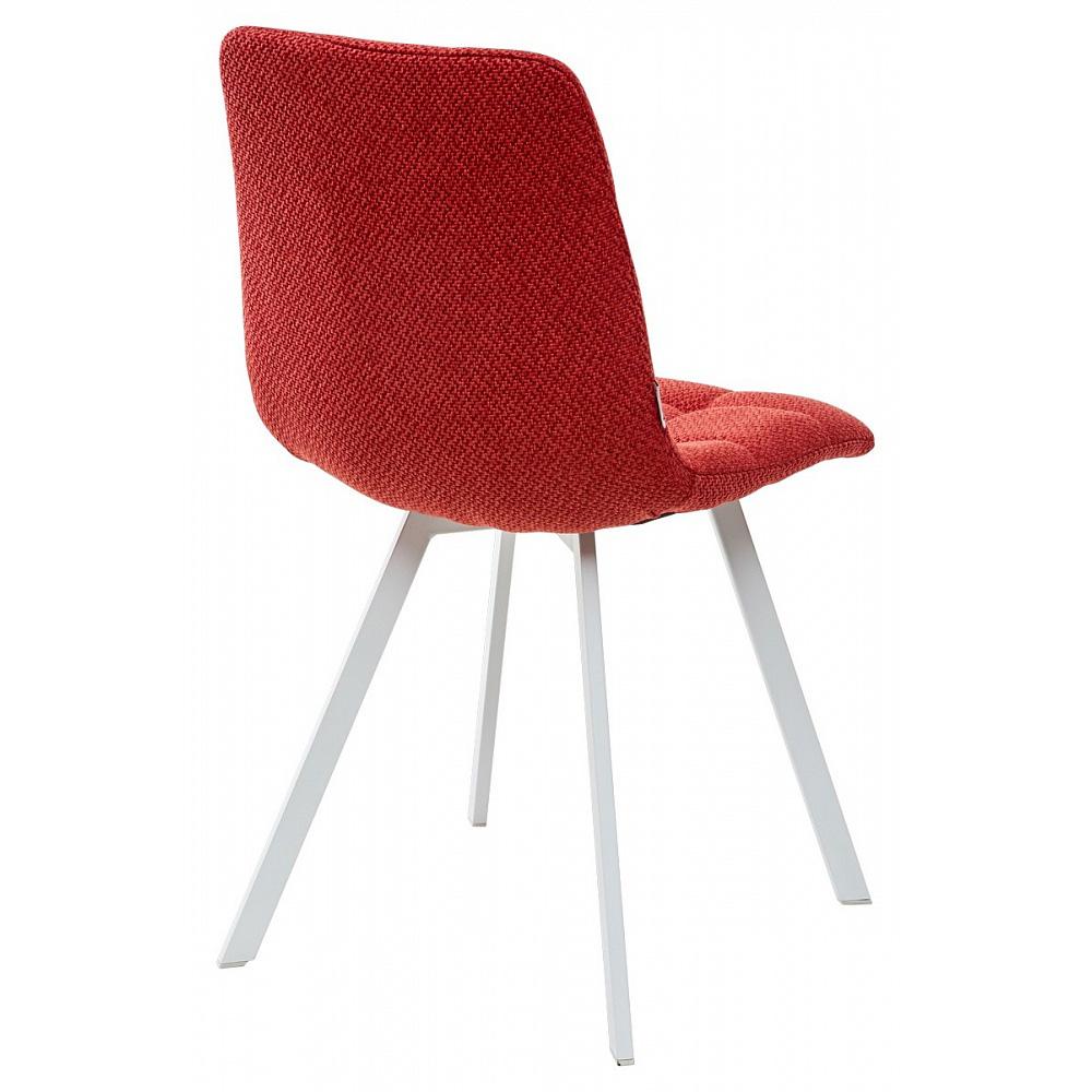 Красный стул для кухни (арт. М3427)