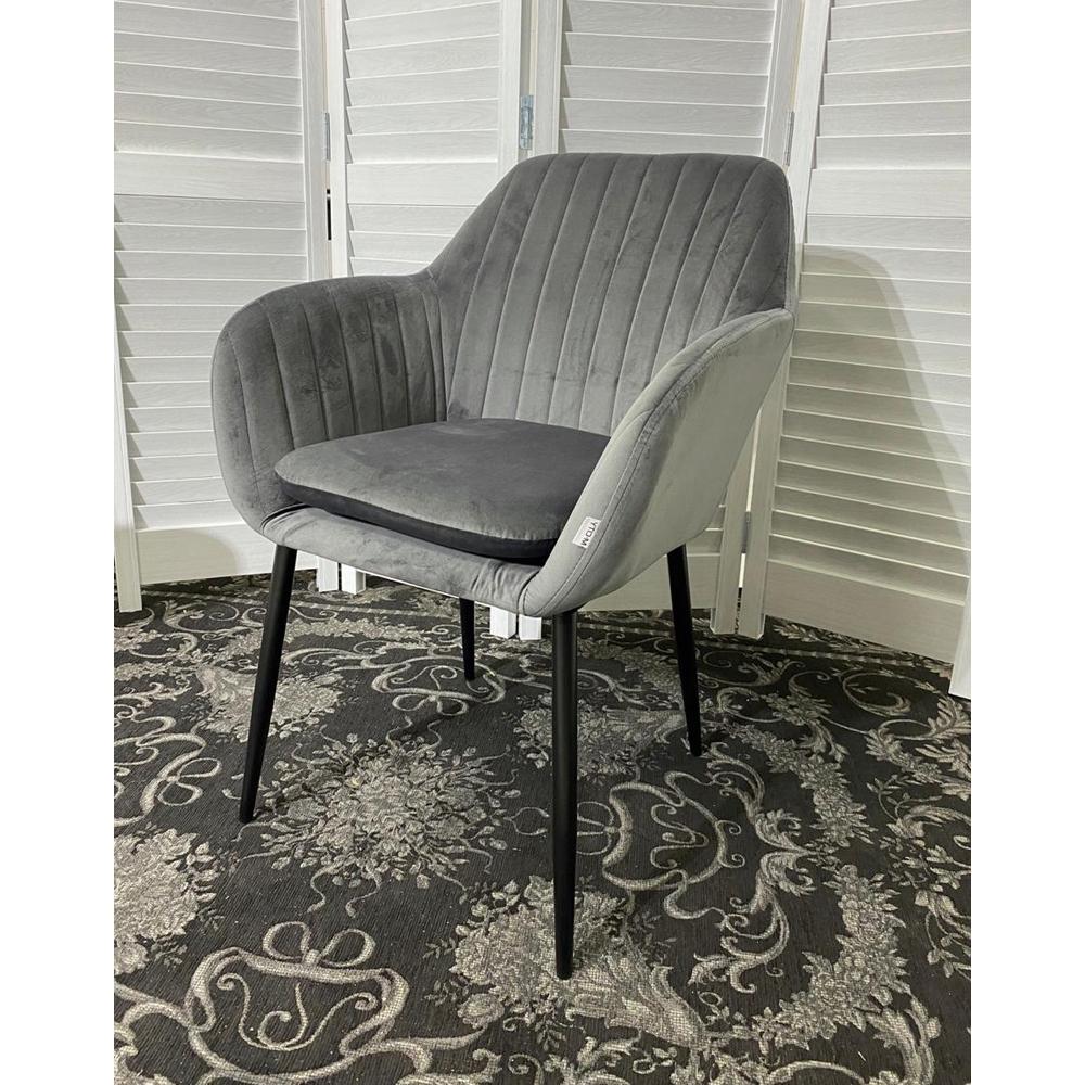 Кресло-стул с подушкой на сиденье (арт. М3526)