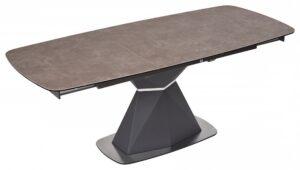 Кухонный стол с керамической столешницей м4458