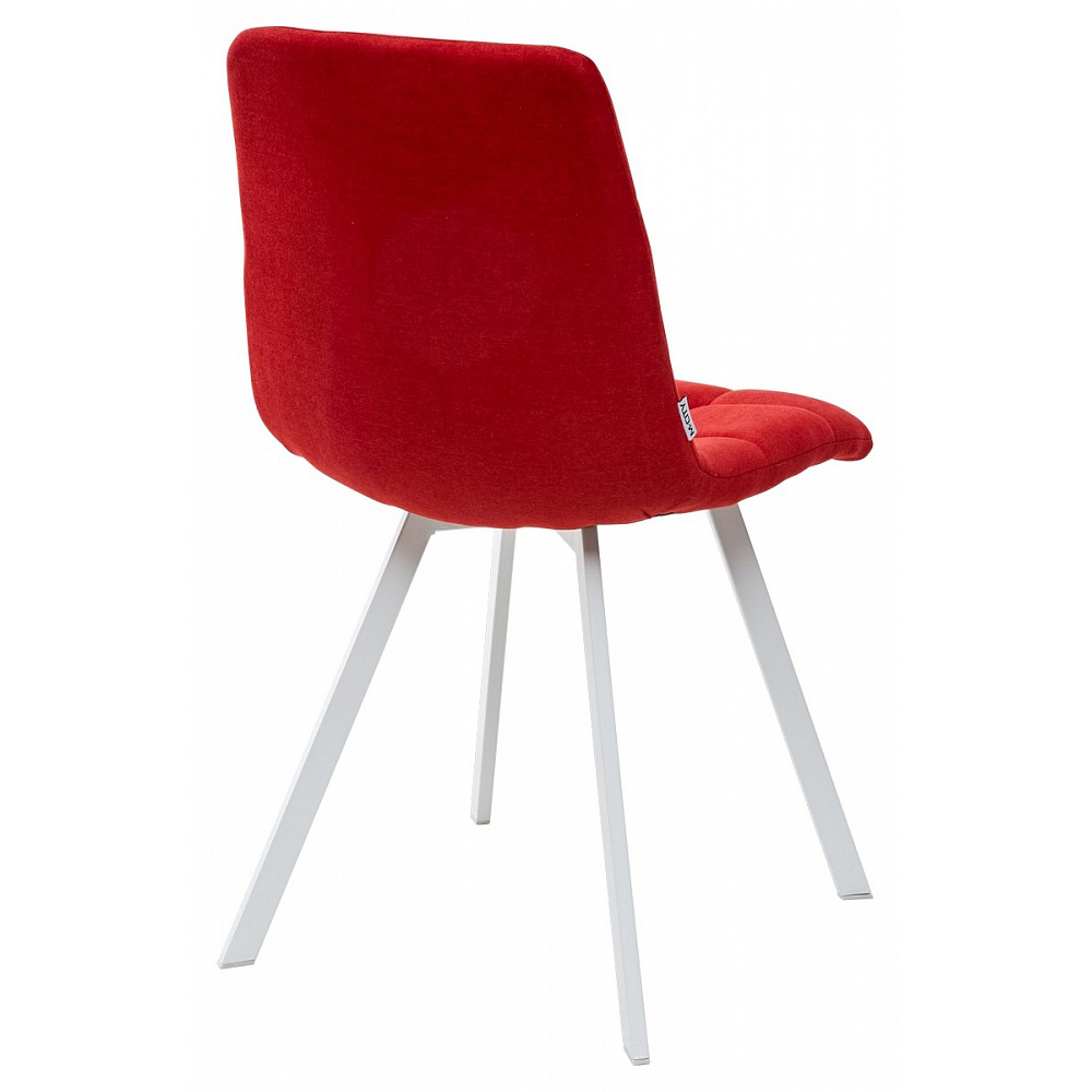 Стильный красный кухонный стул (арт. М3440)
