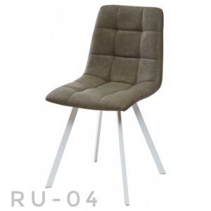 Кухонный стул цвет хаки M3426