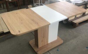Ламинированный обеденный стол М4547