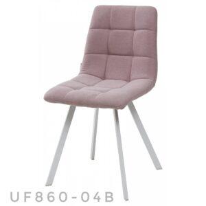 Мягкий сиреневый стул M3434