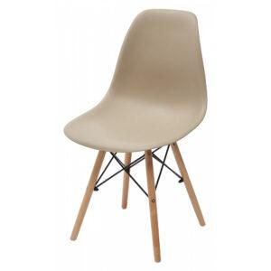 Недорогой пластиковый стул М3416