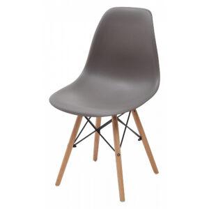 Пластиковый стул для кафе М3415