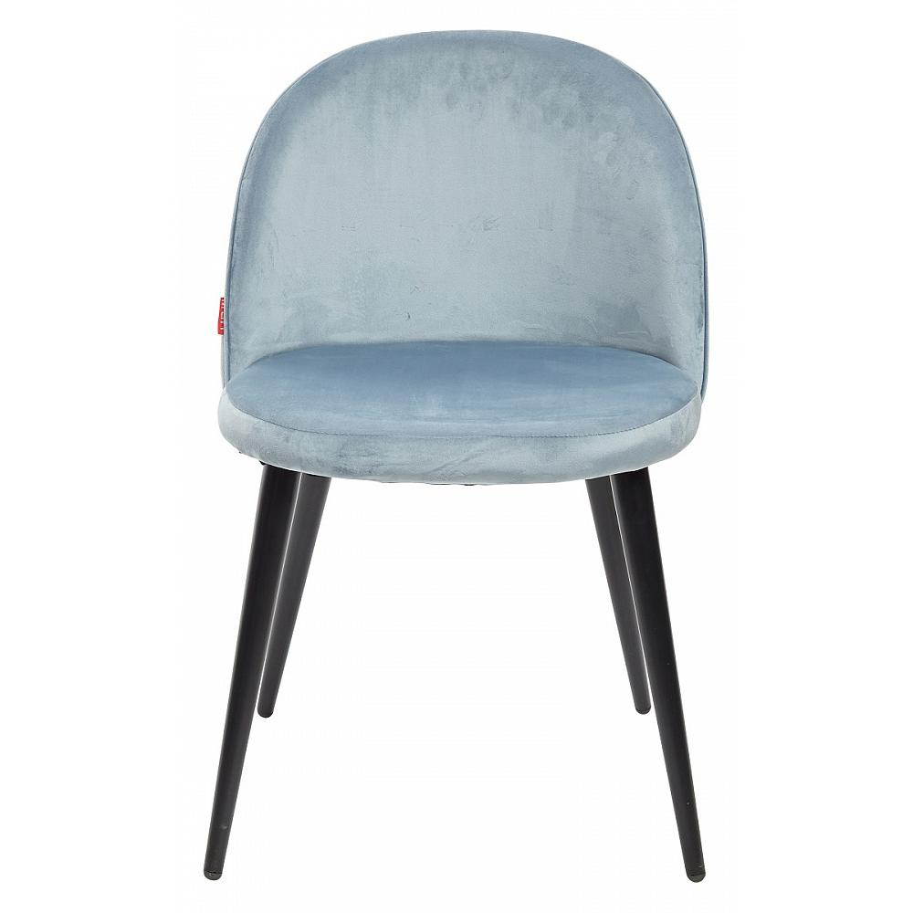 Стул JAZZ, цвет — пудровый серо-голубой (арт. М3452)