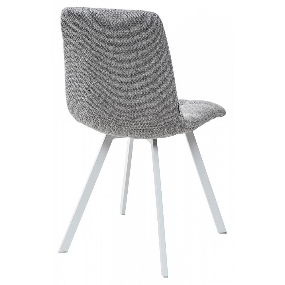 Серый стул для кухни (арт. М3430)