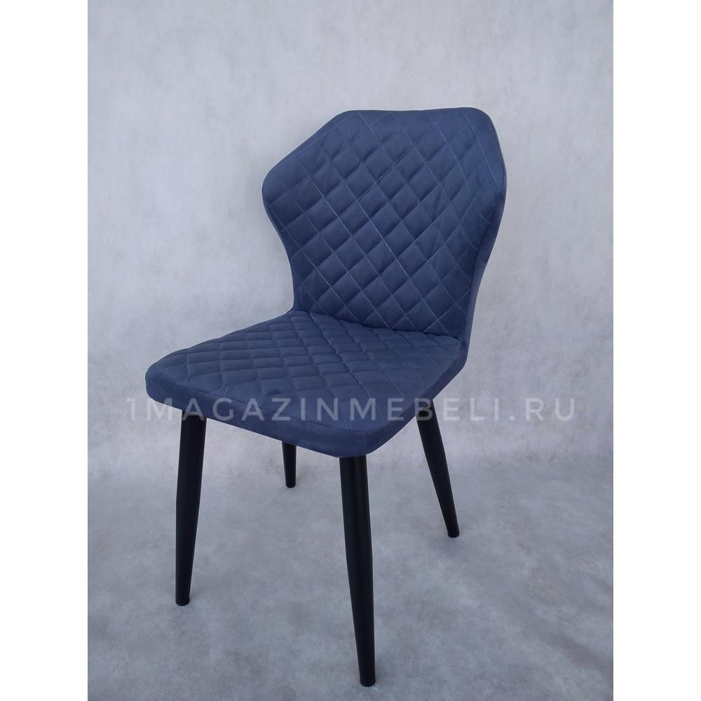 Стул с прострочкой «ромб» по сиденью и спинке (арт. М3500)