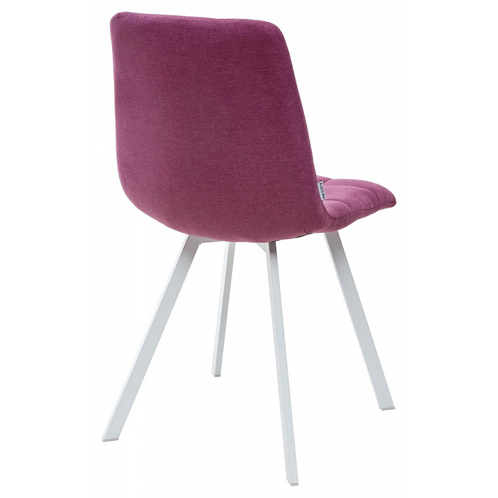 Мягкий стул для дома, цвет сиреневый (арт. М3439)