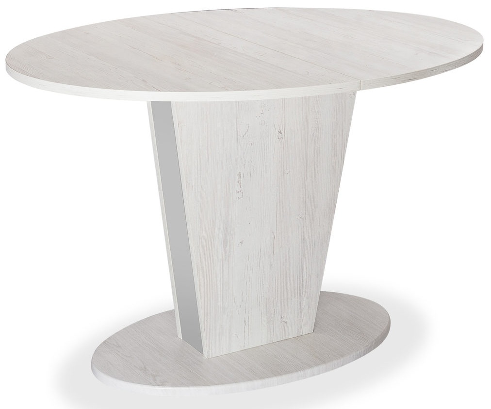 Стол Cosmo 120 Bianco (арт. М4515)