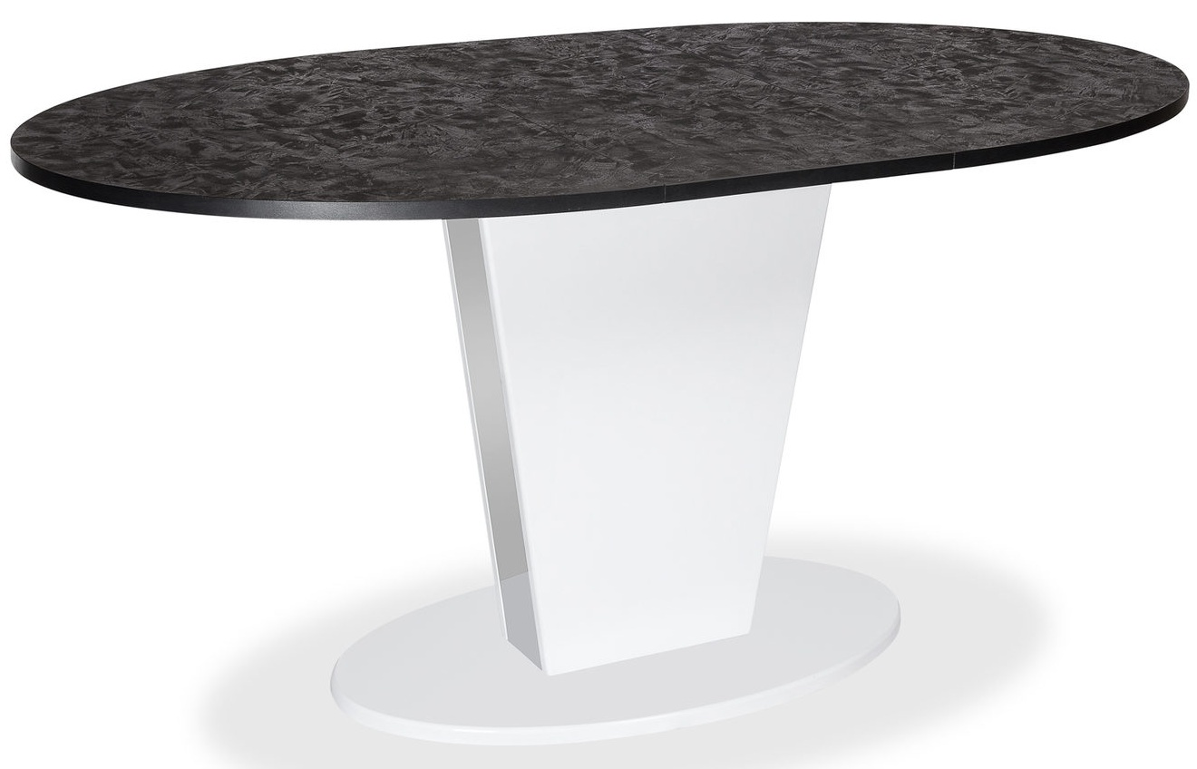 Стол Cosmo 120 ML / White (арт. М4513)