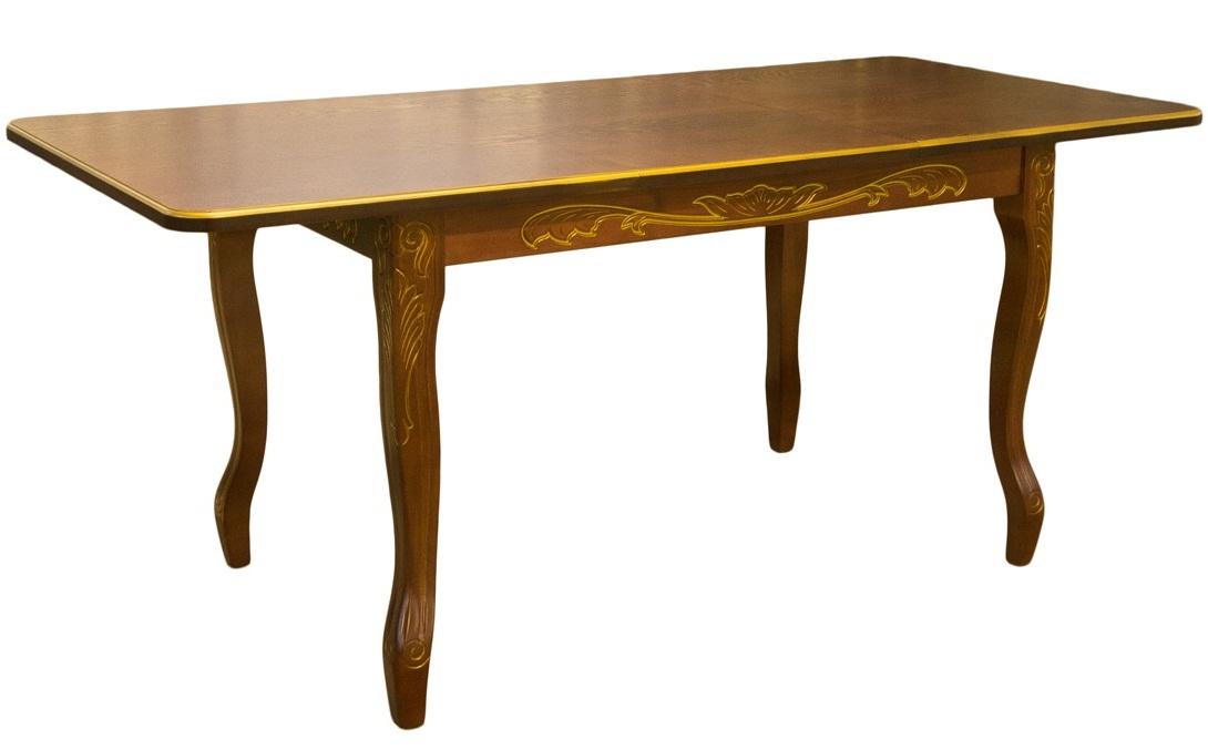Стол Мауро орех (арт. М4406)