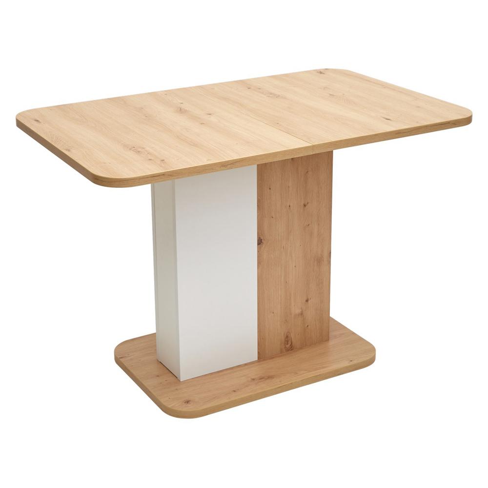 Стол NEXT ламинированный раздвижной 110х69 см. (арт. М4547)
