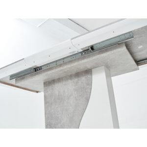 Стол кухонный на одной ножке прямоугольный М4490