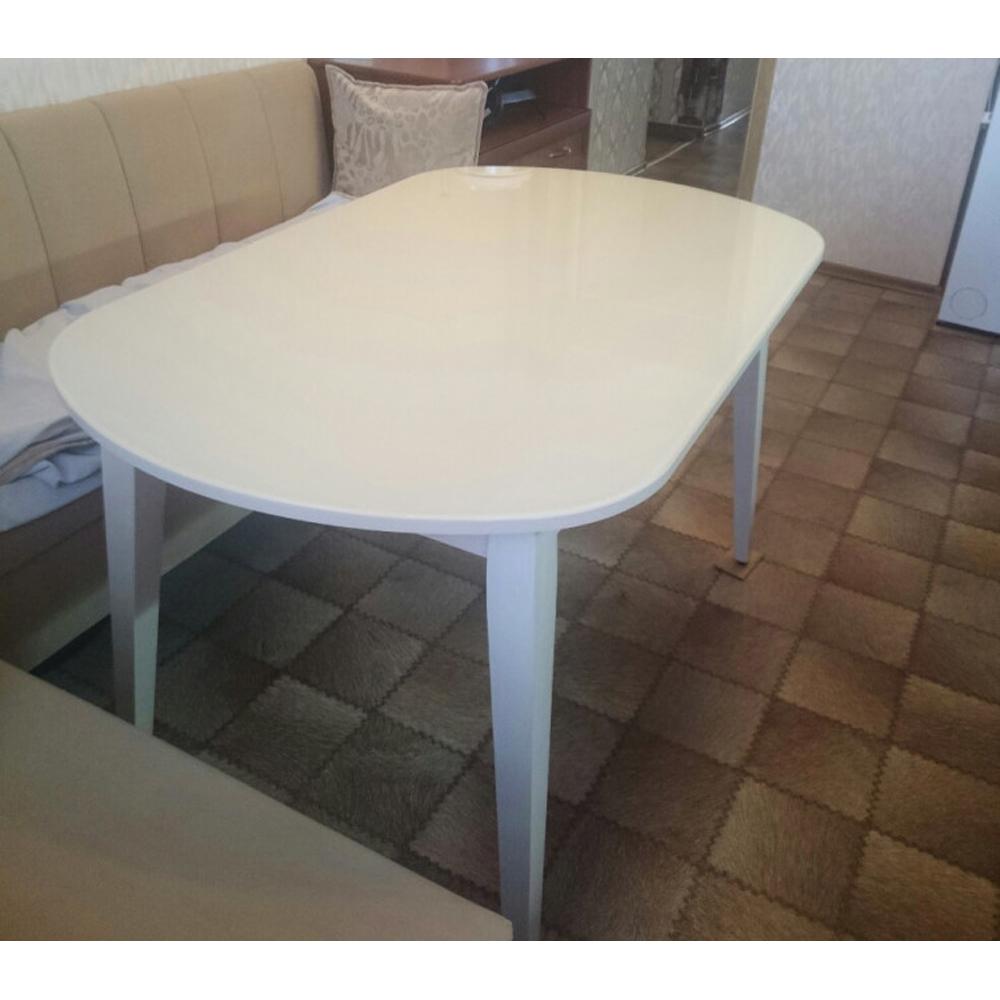 Стол Kenner 1300M для кухни, с закругленными углами (арт. М4476)
