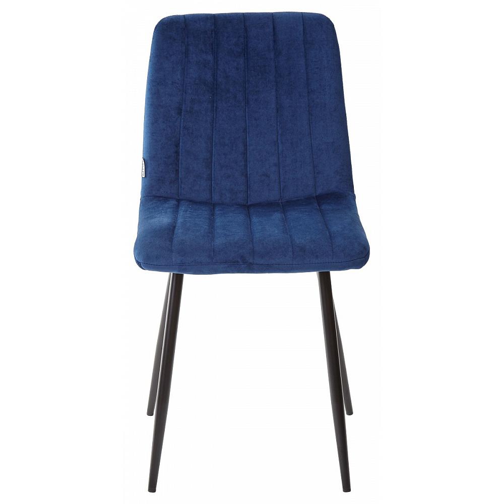 Синий стул для кухни (арт. М3465)