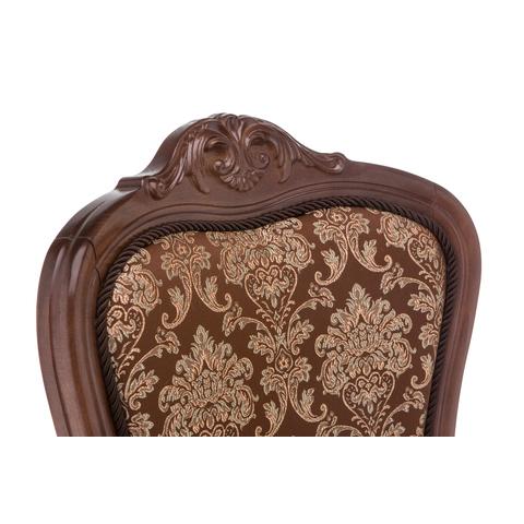Стул Руджеро шоколад орех (арт. М3237)