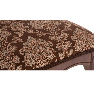 Стул Клето орех шоколад (арт. М3267)
