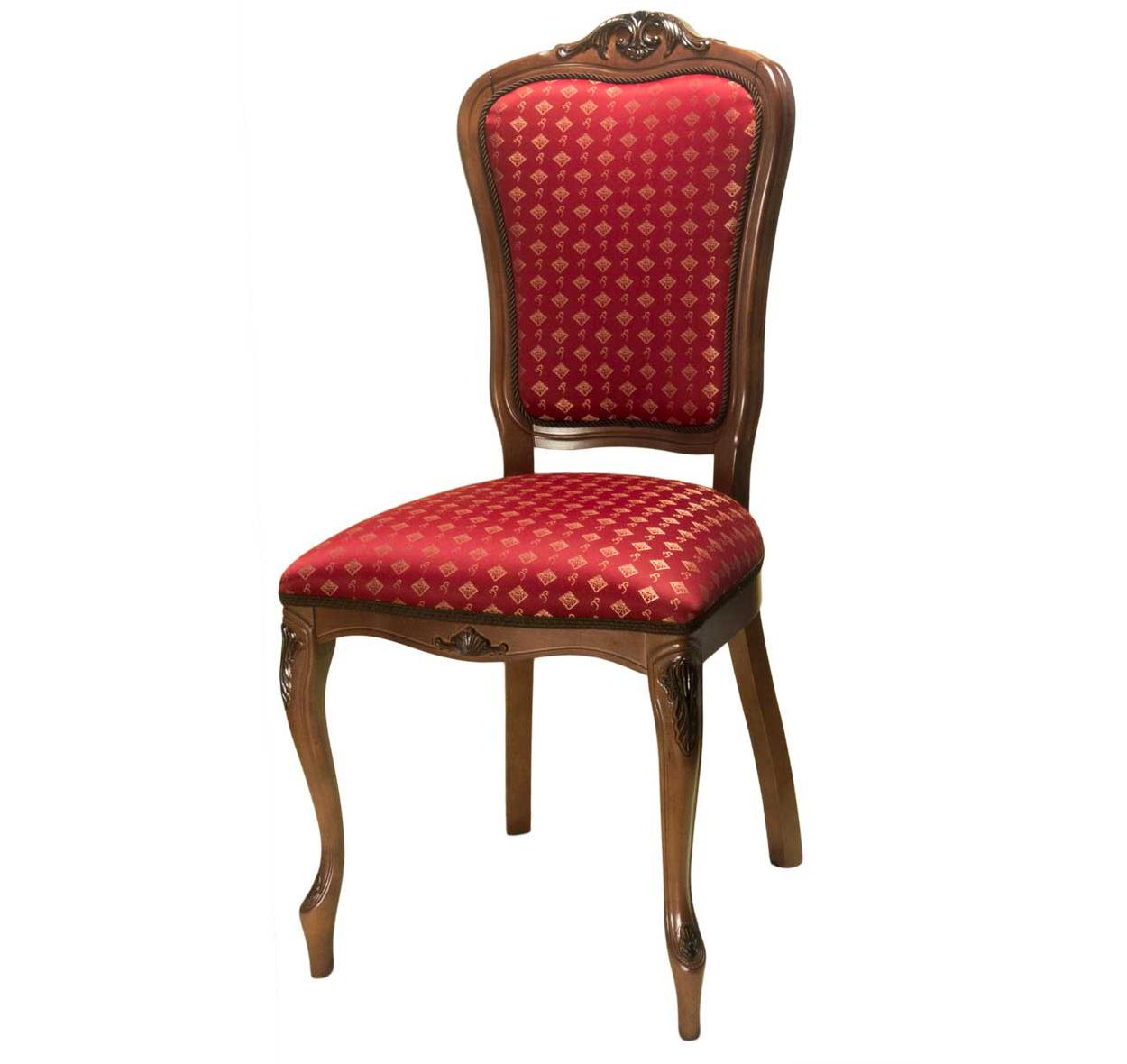 Деревянный стул для гостиной, шоколад С-20 (арт. М3280)