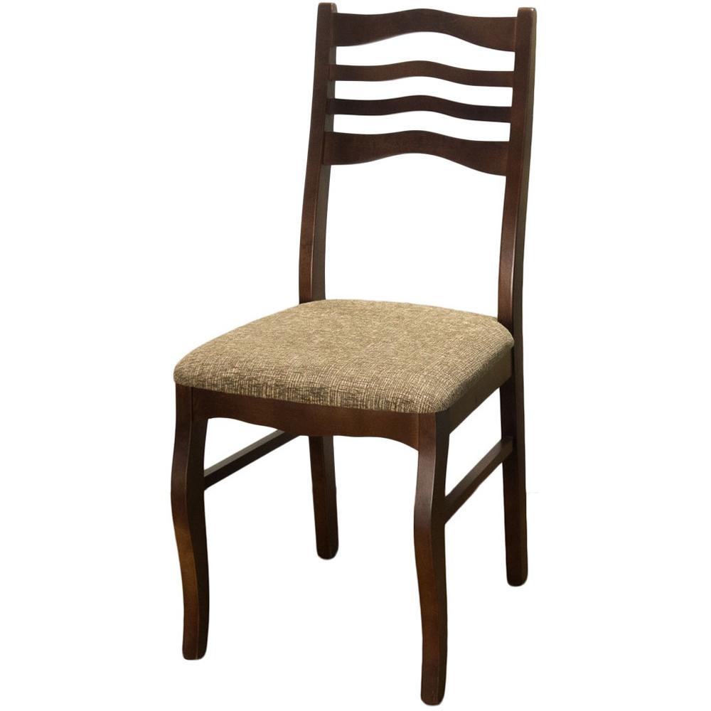 Недорогой деревянный стул, различные расцветки (арт. М3568)