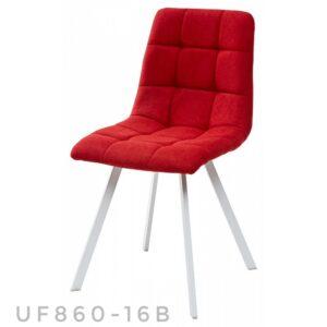 Стул для дома красный M3440