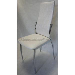 Стул-для-кухни-Комфорт-металлический-HS-022-белый-перламутровый-крокодил-м3218