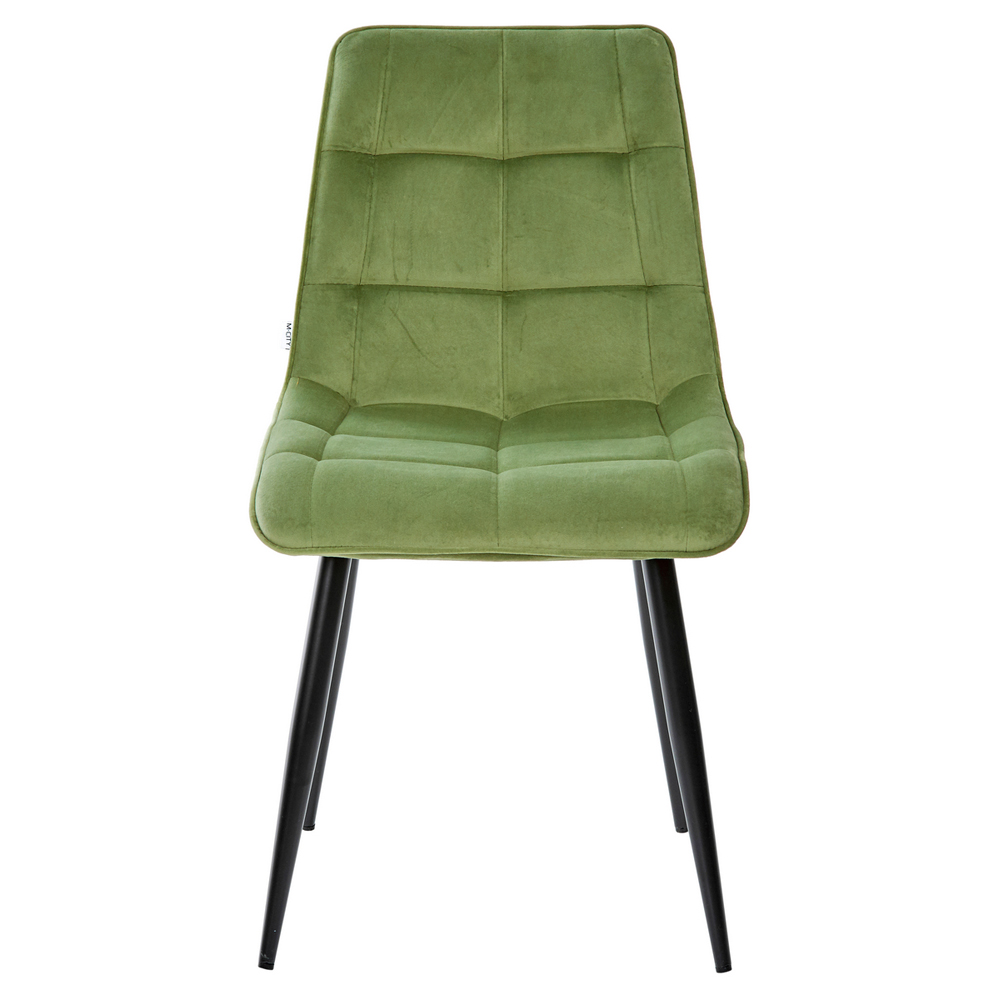 Кухонный стул цвета террариумный мох (арт. М3515)