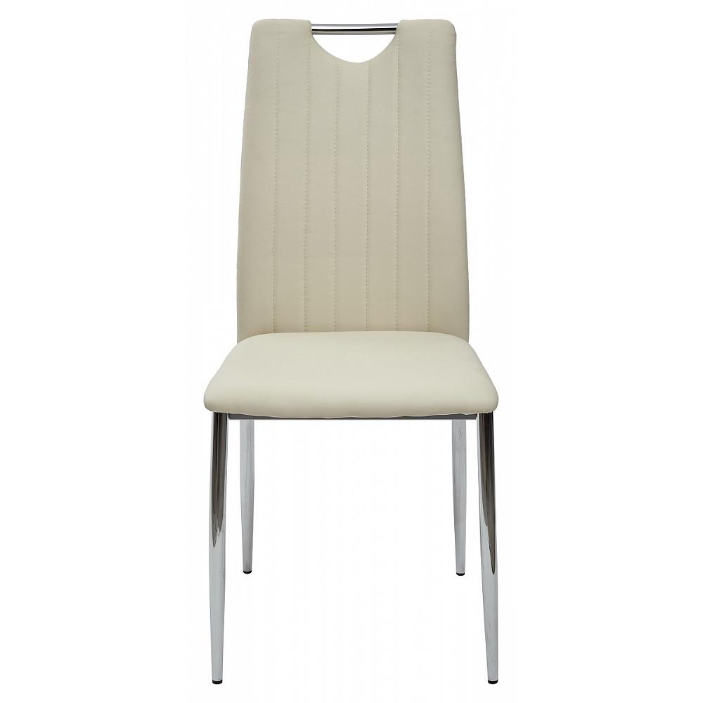 Кремовый стул для кухни (арт. М3489)