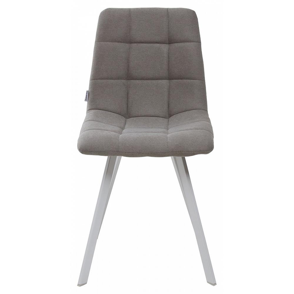 Серый стул для гостиной (арт. М3435)