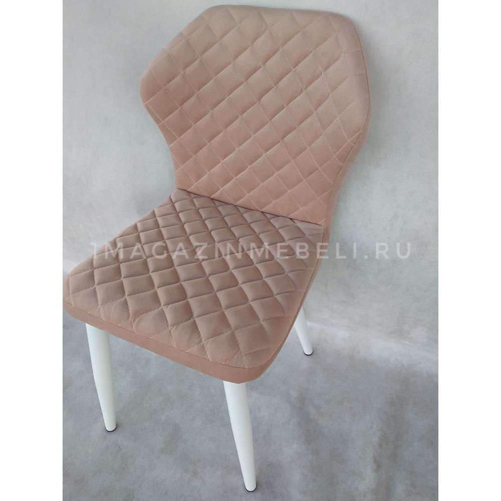 Обеденный стул, обивка микрофибра (арт. М3493)
