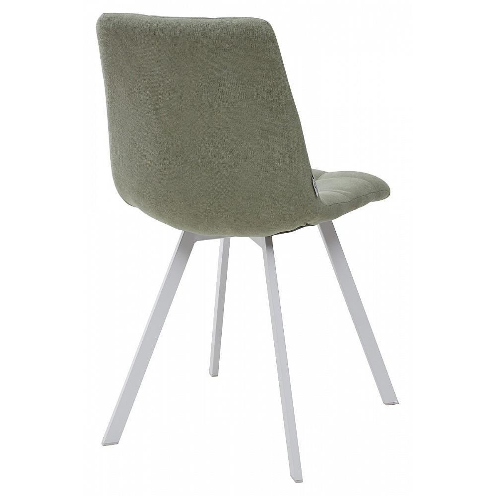 Стул для кухни металлический с мягким сиденьем (арт. М3436)