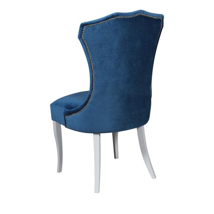 Бирюзовый стул для кухни, Палермо (арт. М3445)