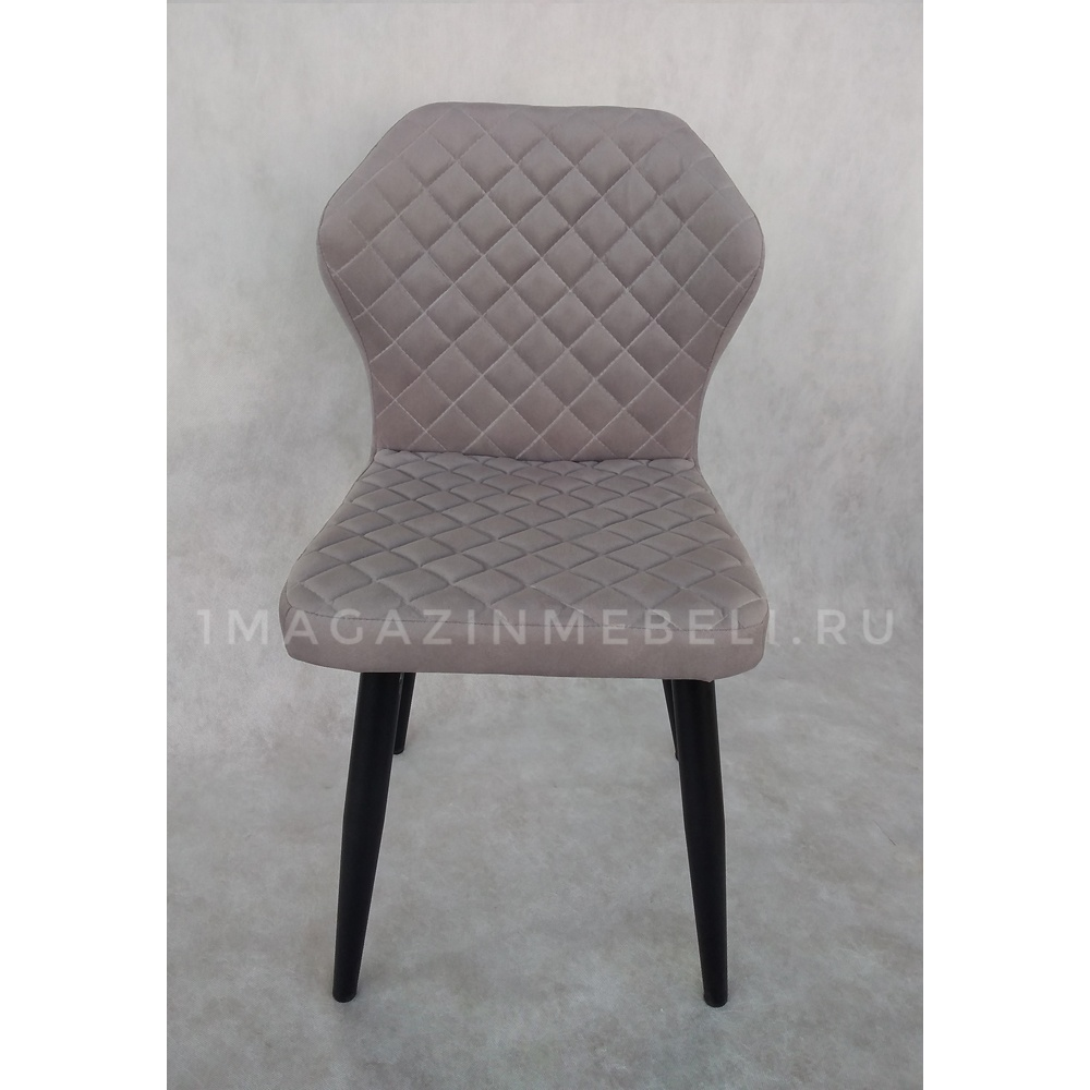 Кухонный стул на металлическом каркасе (арт. М3496)