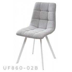 Светло-серый стул M3433