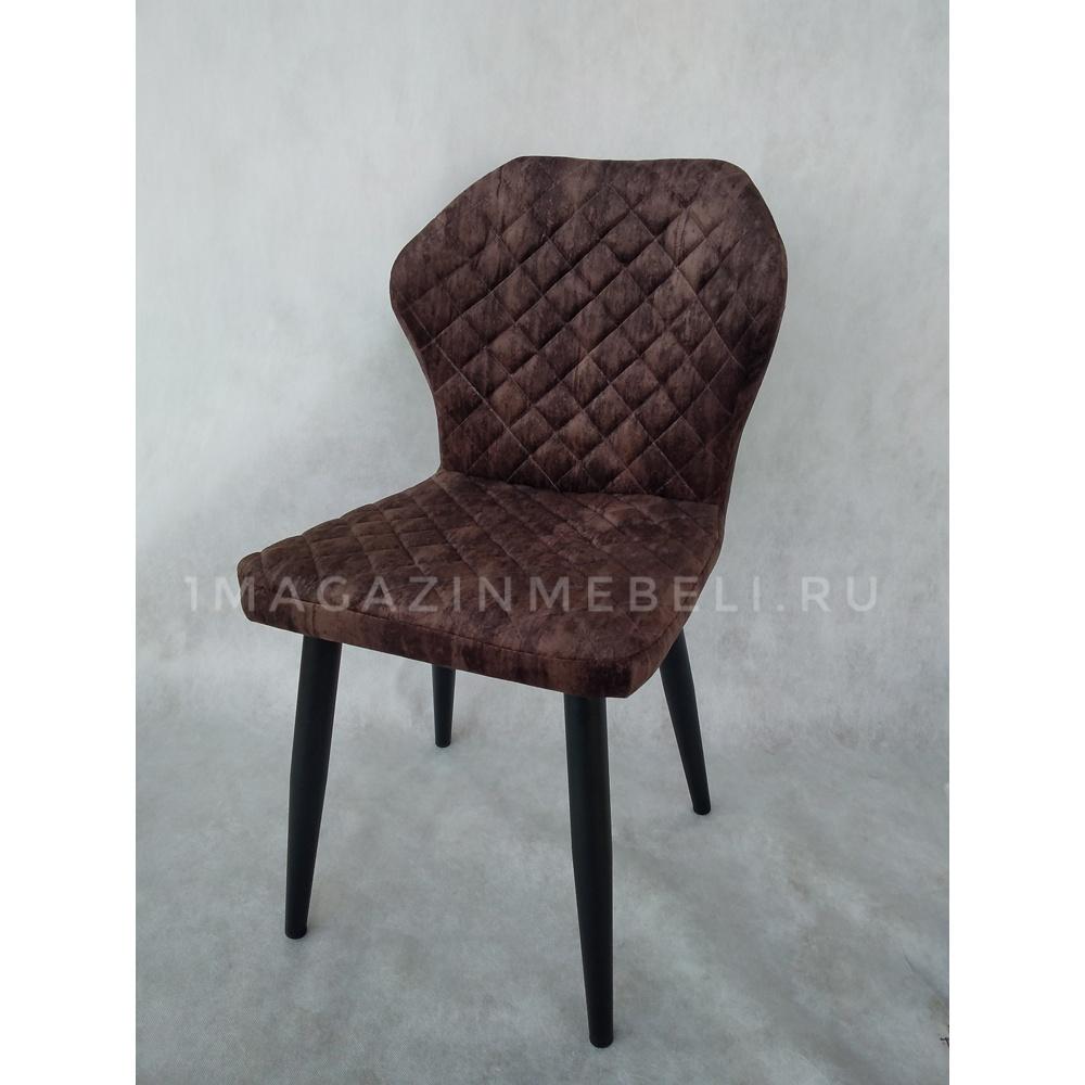 Мягкий стул с обнимающей спинкой (арт. М3502)
