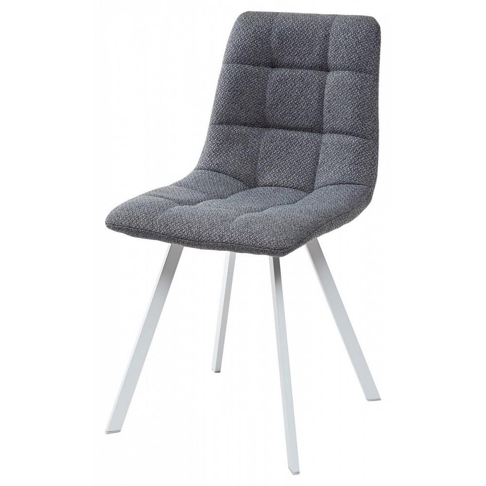 Мягкий стул с квадратными ножками (арт. М3431)