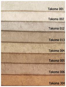 Ткань Takoma