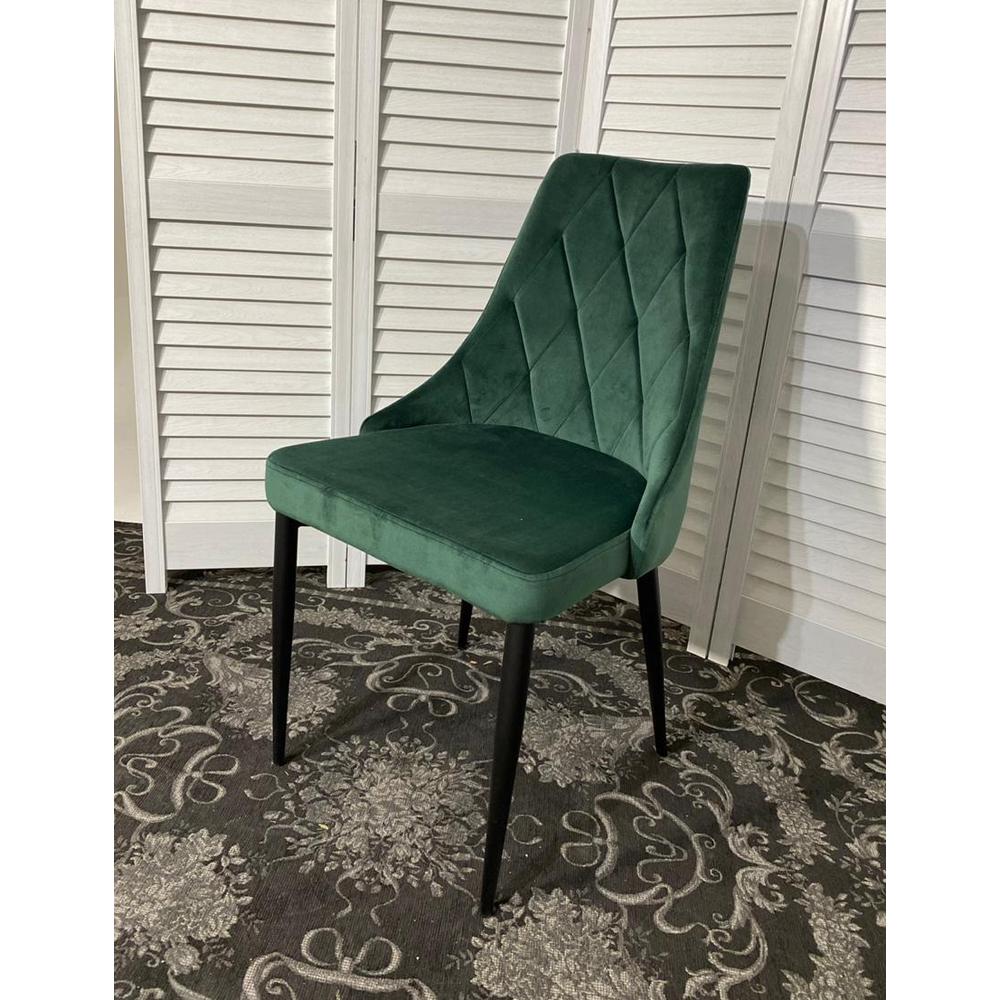 Зеленый стул для кухни (арт. М3505)