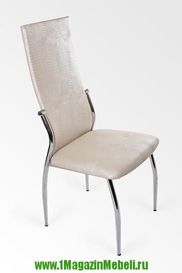 Крокодил бежевый, стулья для дома из металла, JD-2368 (арт. М3162)