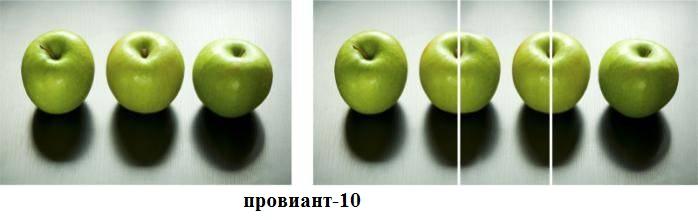 провиант-10